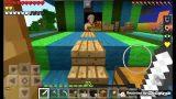 wooly world: part 5: Minecraft pe