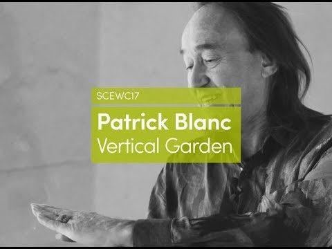 Patrick Blanc | Vertical Garden