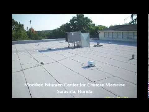 Green Roofing & Waterproofing Technologies