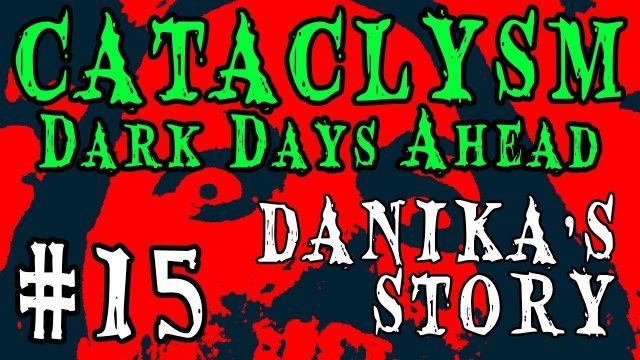 GHOULISH GARDENING | Cataclysm: Dark Days Ahead — Danika's Story | Part 15