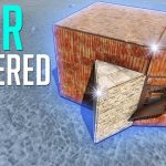 RUST | NEW OVERPOWERED ROOF PUSHING TRICK BASE