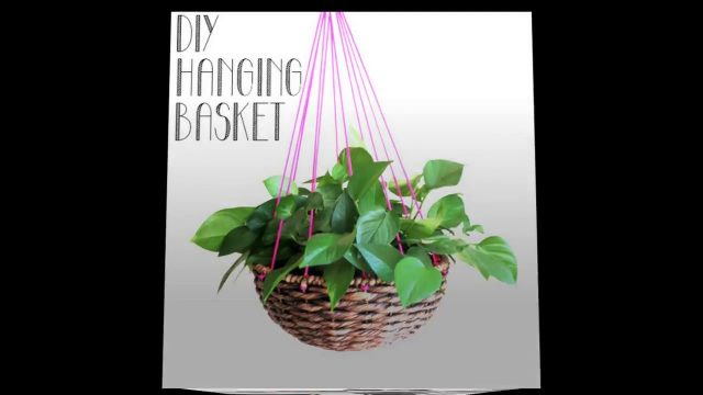 Wall Hanging Planters DIY Hanging Planters That Will Make Your Home Fresher Than Ever