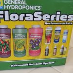 How I mix my hydroponic nutrients solution for best results for growing