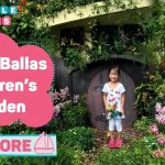 Fun Thing To Do With Kids In Singapore – Jacob Ballas Children's Garden!