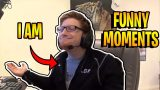 Scump explains why he will never get dropped from team!