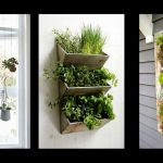 Wall Hanging Planters 60+ DIY Planter Ideas – Recycled Home Decor