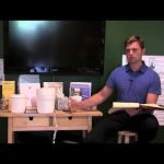 """""""Digestible Dairy"""" – A Weston A. Price Foundation Talk by Dr. Timothy Weeks of Whole Body Health"""