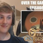 Halloween/Thanksgiving Special – Atomic Reacts: Over The Garden Wall Episodes 1-5 (Part 1)