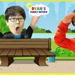 Ryan's Family Review VS EvanTubeHD – ROBLOX Hide N Seek – pocket.watch Challenge Bowl 2018