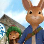 Peter Rabbit – The Biggest Radish in the Garden | Cartoons for Kids