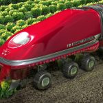Farms of the future – agriculture and technology BBSRC