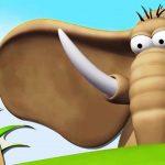 GAZOON: GARDENING FUN! Funny Animals Cartoons for Children | HooplaKidz Shows!!!