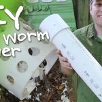 How To Make A DIY Worm Tower