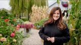 Fall Vegetable Garden Tour! 🌽🍂🍅// Garden Answer
