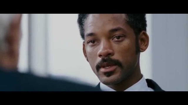 The Pursuit Of Happyness – Ending scene [HD]