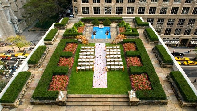 Most beautiful rooftop Gardens | Coolest Roof top Garden Ideas