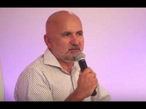 Future of Agriculture  | Vladimir Crnojević | TEDxMokrin
