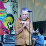 Robert Plant – Going To California – July 12, 2013, Taste of Chicago