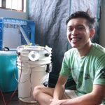 Growing Plants Indoors in the Philippines: Hydroponics, Spacebuckets, Grow Tent and Grow Lights