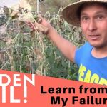 Vegetable Garden FAIL – What You Can Learn From My Failure