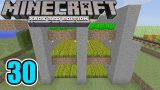 Minecraft Xbox: The Automatic Vertical Farm [30]