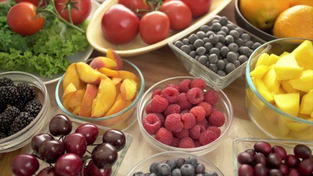 Juice Plus+: A Jumpstart to Better Health