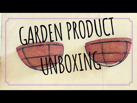Garden Product review – Vertical Gardening product