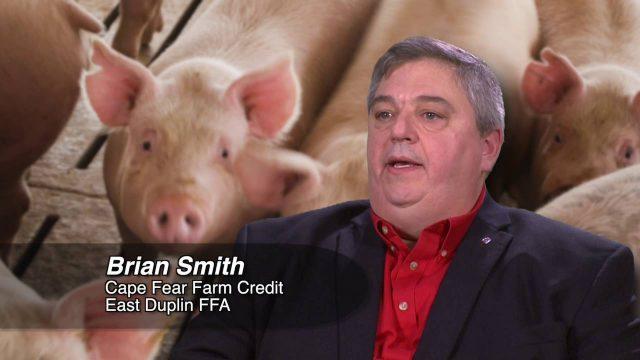 Farm Credit Supports FFA!