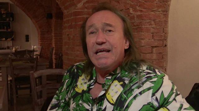 Intervista a Patrick Blanc – ITA