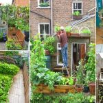 Small vegetable gardening ideas   100 Clever Ideas to Grow in a Limited Space