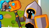 Grow Tower: Castle Defender TD – Gameplay Trailer (Android)