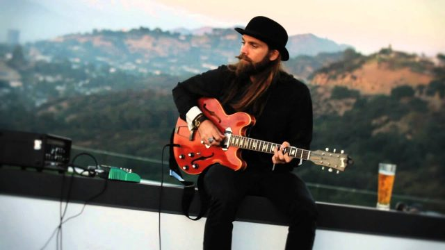BUSH – Letting the Cables Sleep (Rooftop Live)