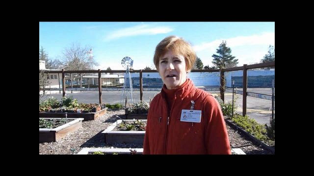 Paso Robles USD Speck School Garden