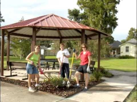 National Garden Clubs Introduction