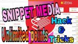 Snippetmedia Farming  tricks using Facebook
