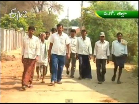 No elections for water users associations since 3 years – జైకిసాన్  – on 4th March 2014