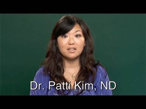 Treat and Stop Acid Reflux with Natural Medicine – Dr. Patti Kim, ND