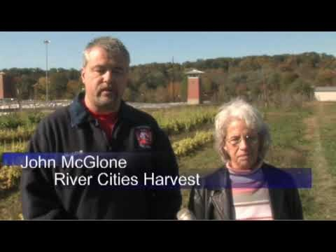 Prison Camp Master Gardeners – Growing Kentucky, November 2009