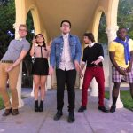 [Official Video] Can't Hold Us – Pentatonix (Macklemore & Ryan Lewis cover)