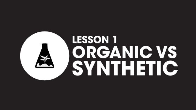The Battle Between Organic vs Synthetic Plant Nutrients – Lesson 1