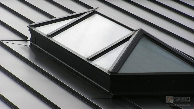 Standing Seam Metal Roofing. How to Install Standing Seam Metal Roofing. Standing Seam. ♦DIY CAM♦