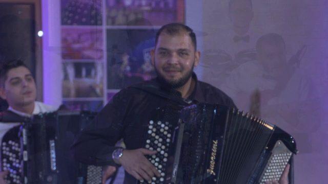 Orkestar Milana Sasinog – Rumunska Igra