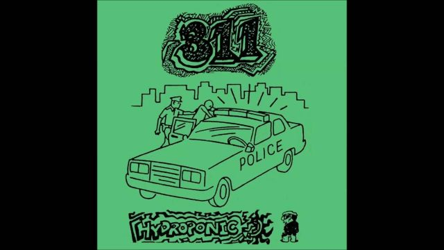 311 – Hydroponic (Full Album)