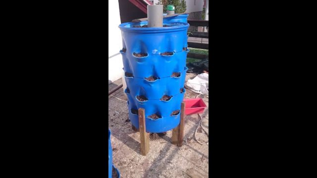 Garden Tower Project – Part 3. _ use Case