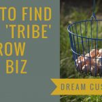 How to Find your 'Tribe' to Grow your Farm Business
