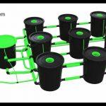 Alien® RDWC XL Hydroponic System Operation Video