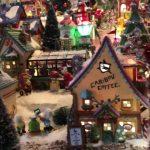 Dept 56 North Pole Christmas Village