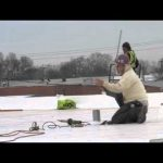 Dec. 5 Roof Update at Friendship Trays