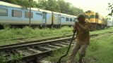 Pointsman of Indian  Railways