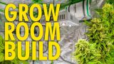 Building a Discrete Indoor Cannabis Grow Tent – Autoflower Grow